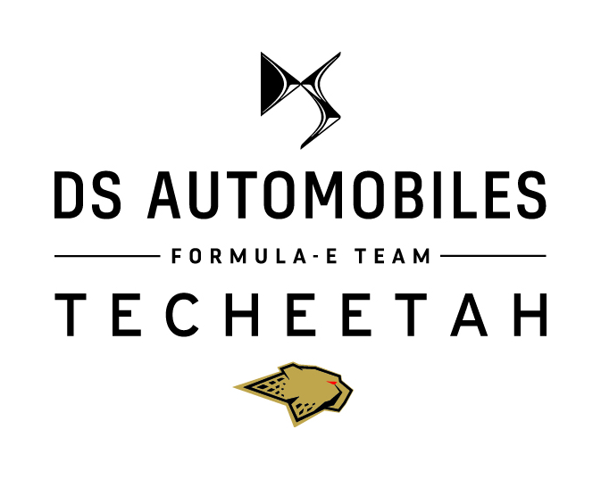 DS TECHEETAH Formula-E Team
